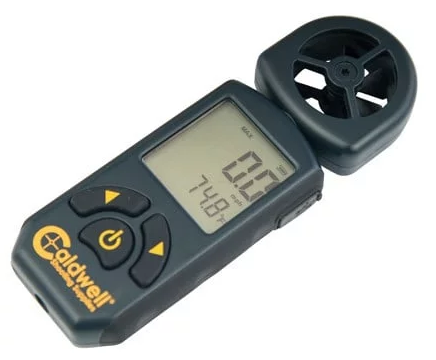 Caldwell Cross Wind Professional Weather Meter