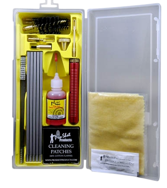 Pro-Shot Premium Universal Box Cleaning Kit