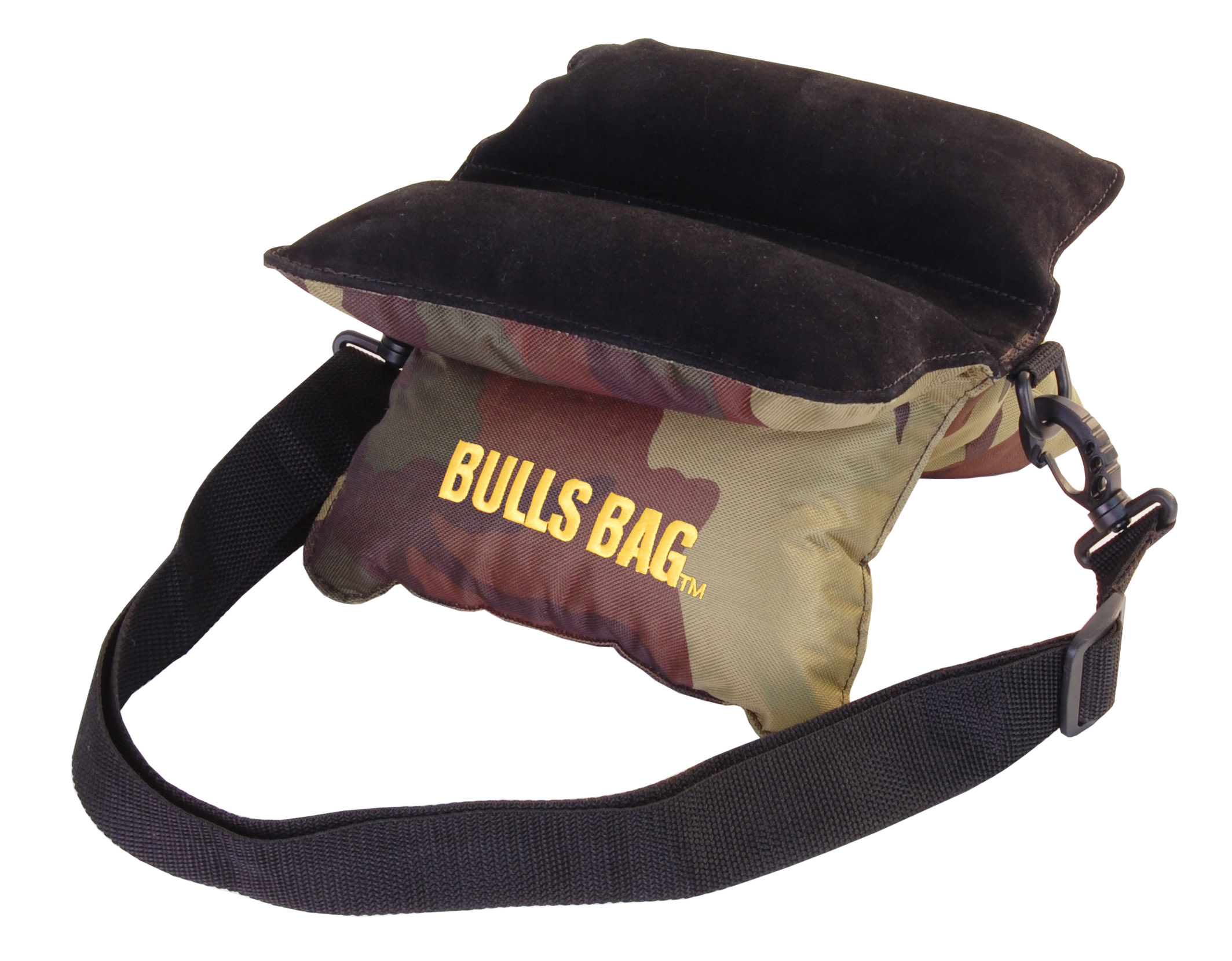 Bulls Bag Field Shooting Rest - 10