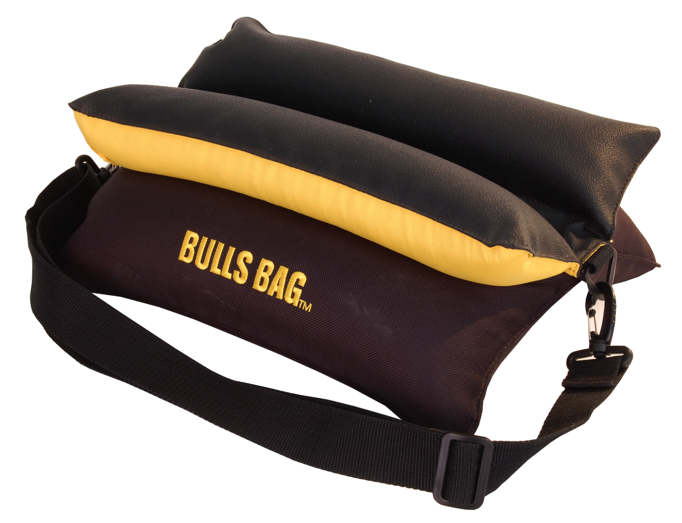 Bulls Bag Tuff-Tec Bench Shooting Rest - 15