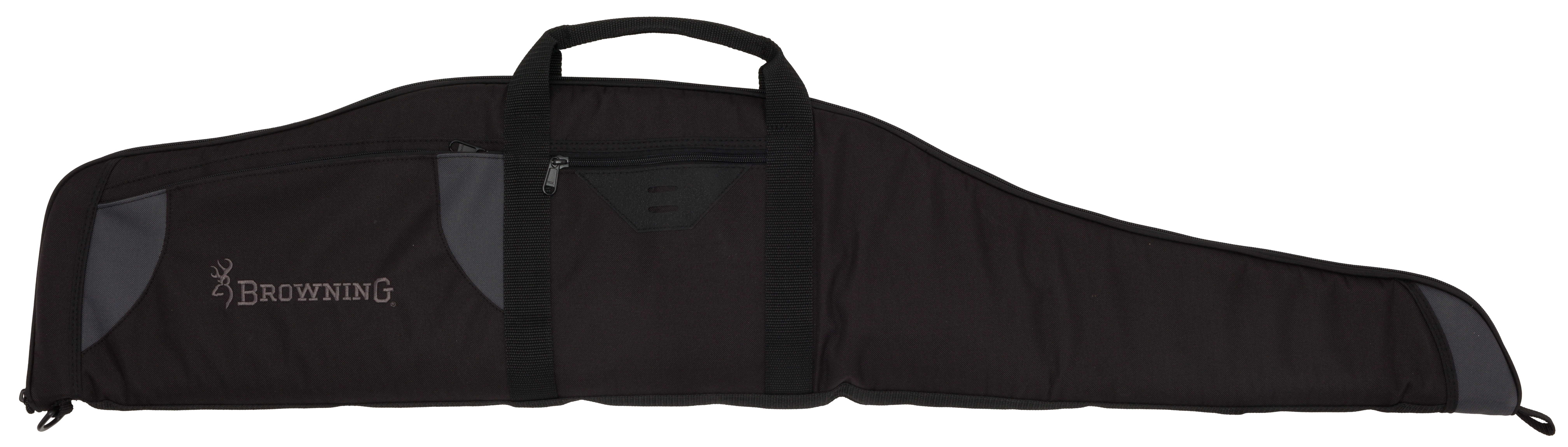Browning Crossfire Scoped Soft Rifle Case - 48
