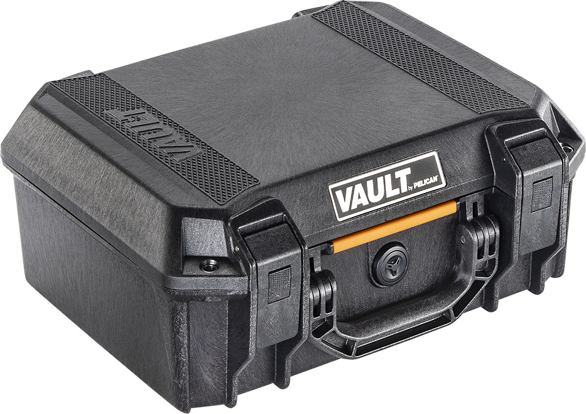 Pelican Vault Medium Hard Pistol Case - 15.41