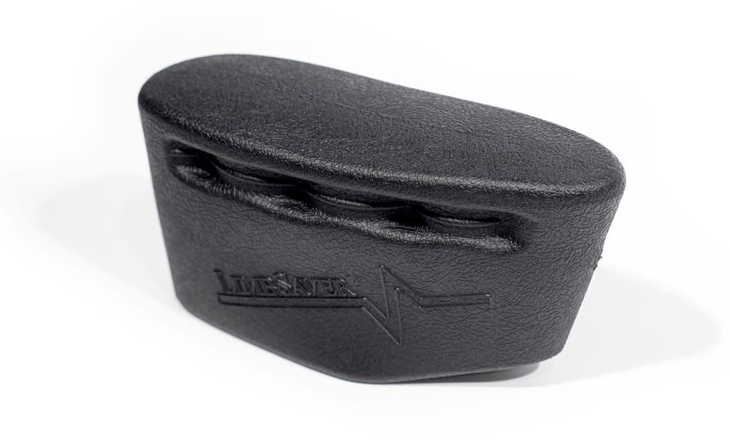 Limbsaver AirTech Slip-On Recoil Pad - Small - Black