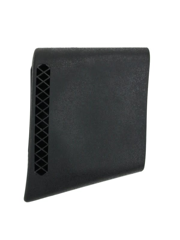 Pachmayr Slip-On Recoil Pad - Small - Black - Rubber