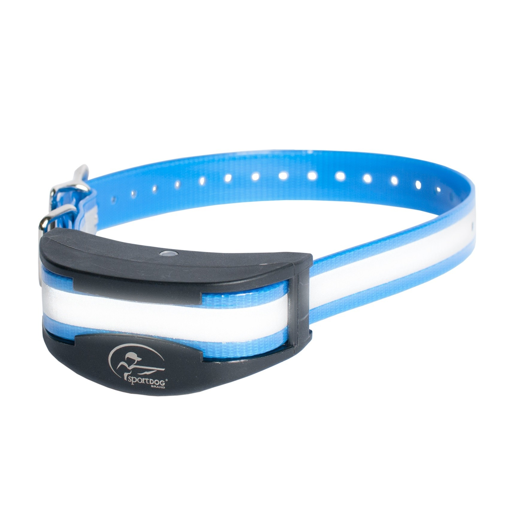 SportDOG Brand® HoundHunter® 3225 Add-A-Dog® Collar - Rechargeable - Black/Blue
