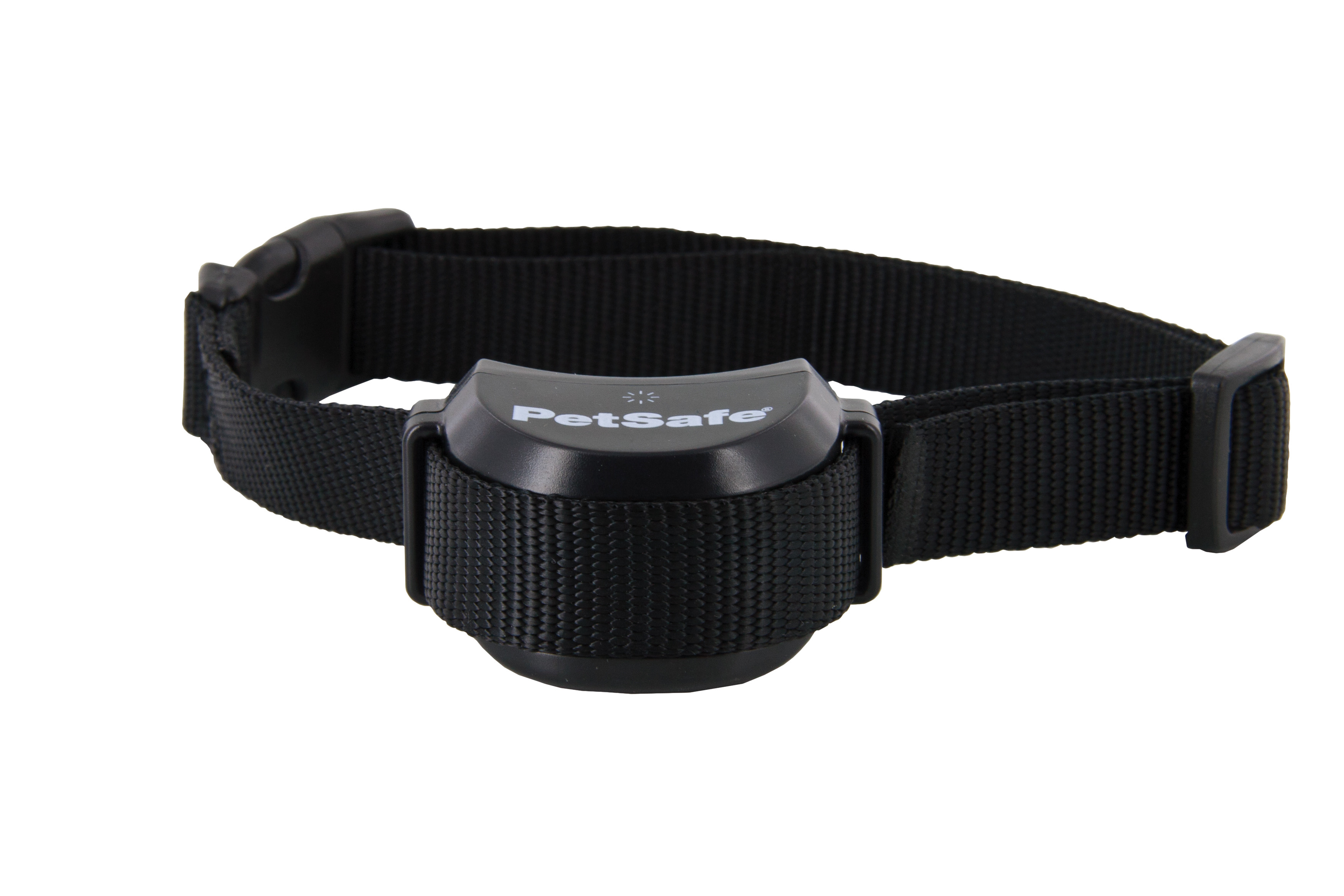 PetSafe® Stay + Play Wireless Fence® Receiver Collar - Rechargeable - Black