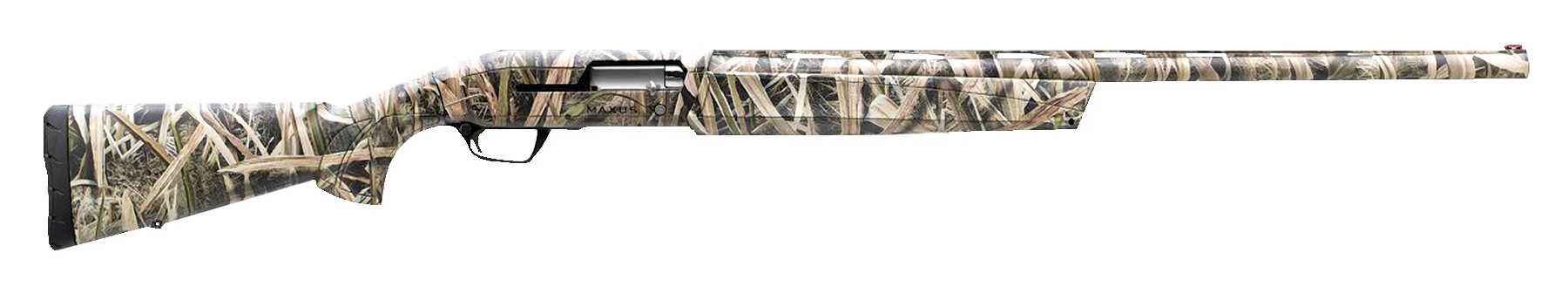 Browning Maxus Semi-Auto Shotgun 3.5'' 12 Gauge 28'' Camo - Synthetic - Mossy Oak Shadow Grass Blades