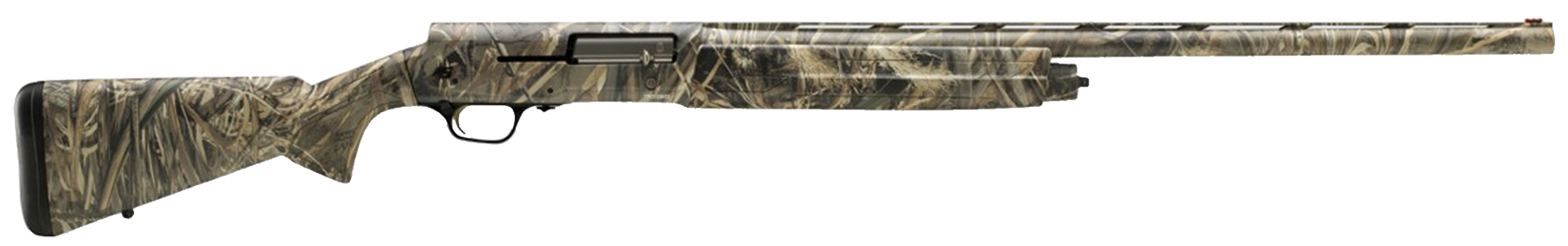 Browning A5 Semi-Auto Shotgun 3.5'' 12 Gauge 28'' Camo - Synthetic - Realtree Max-5