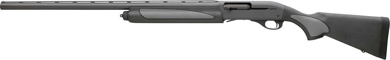 Remington Versa Max Synthetic - Left Handed Semi-Auto Shotgun 3.5'' 12 Gauge 28'' Black Anodized Aluminum Alloy - Synthetic - Black/Gray