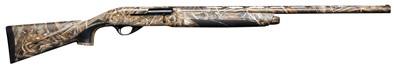 Weatherby Element Waterfowl Semi-Auto Shotgun 3'' 12 Gauge 28'' Camo - Synthetic - Realtree Max-5