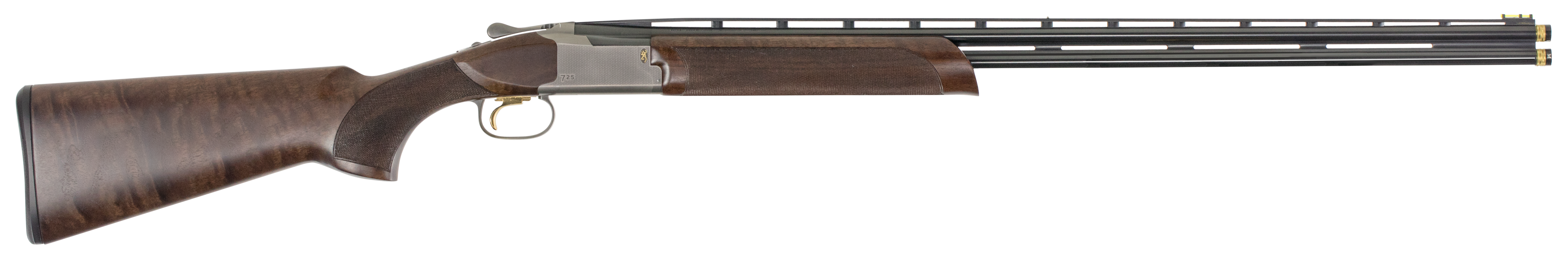 Browning Citori 725 Sporting Over/Under Shotgun 3'' 410 Bore 30'' Silver Nitride Steel - Grade III Gloss/Grade IV Walnut