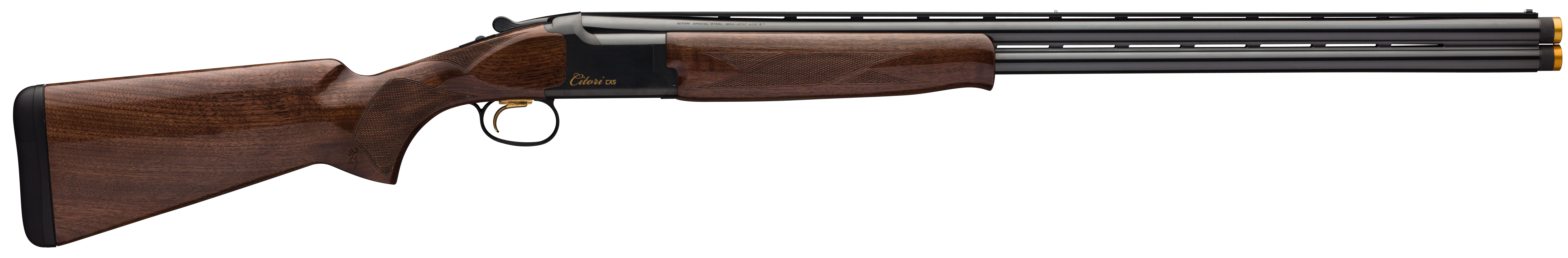 Browning Citori CXS Over/Under Shotgun 3'' 12 Gauge 30'' Blued Steel - Black Walnut
