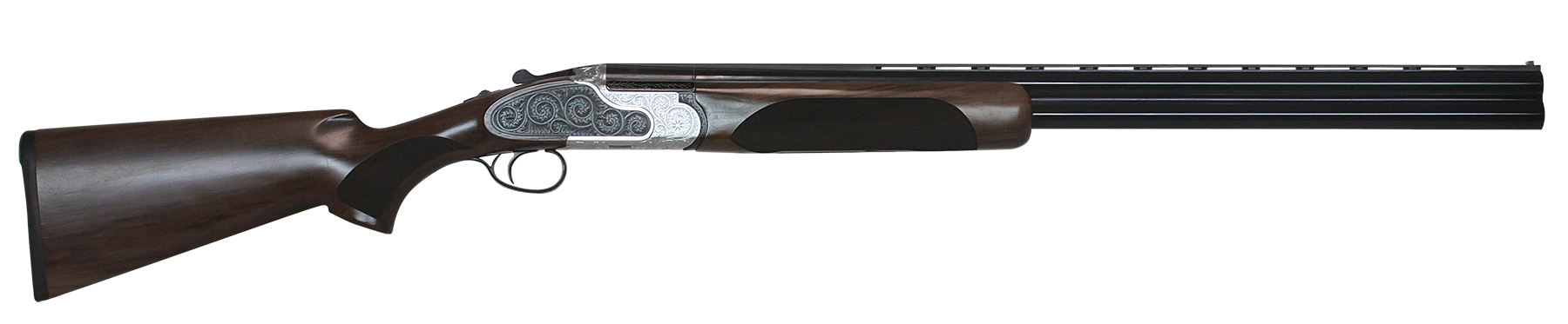 CZ-USA Wingshooter Elite Over/Under Shotgun 3'' 12 Gauge 28'' Engraved - Turkish Walnut