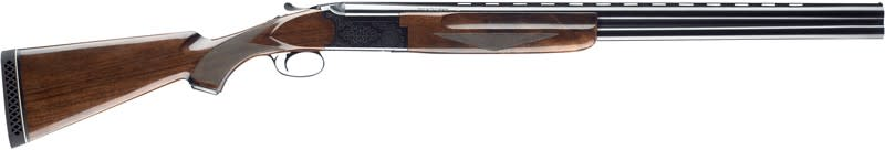 Winchester 101 Field Over/Under Shotgun 3'' 12 Gauge 26'' Blued - Turkish Walnut