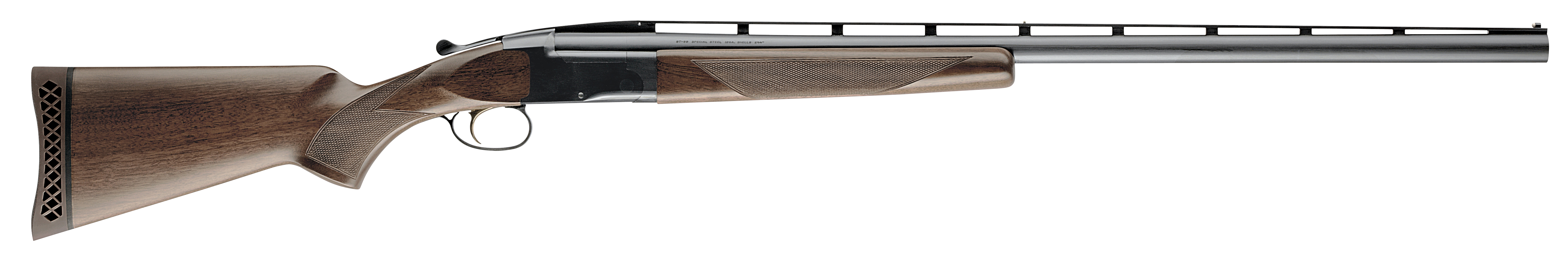 Browning BT-99 Micro Break Open Shotgun 2.75'' 12 Gauge 30'' Steel - Grade I Walnut