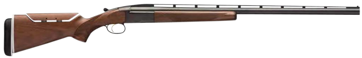 Browning BT-99 Micro Break Open Shotgun 2.75'' 12 Gauge 32'' Steel - Walnut Adjustable