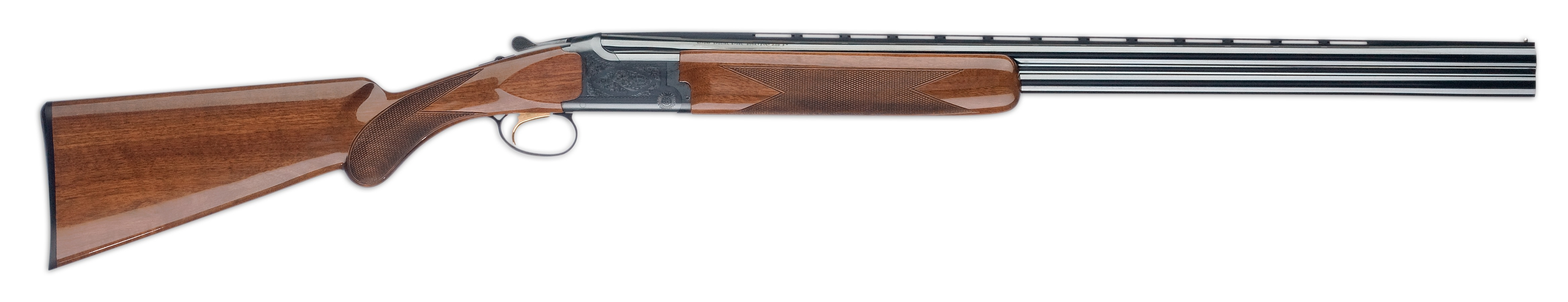 Browning Citori Lightning Over/Under 3'' 20 Gauge 26'' Polished Blued - Black Walnut