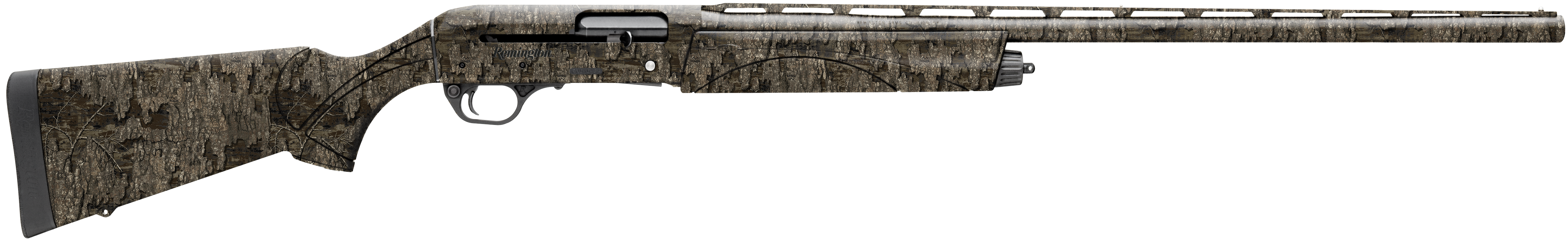 Remington V3 Field Sport Semi-Auto 3'' 12 Gauge 26'' Realtree Timber - Synthetic - Realtree Timber