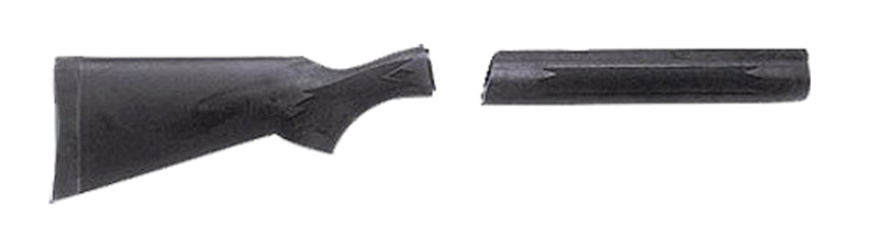 Remington  870 12 ga Shotgun Youth Synthetic Stock/Forend - Black