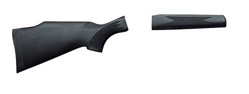 Remington 7400 Stock/Forend For Model 7600  - Synthetic Black