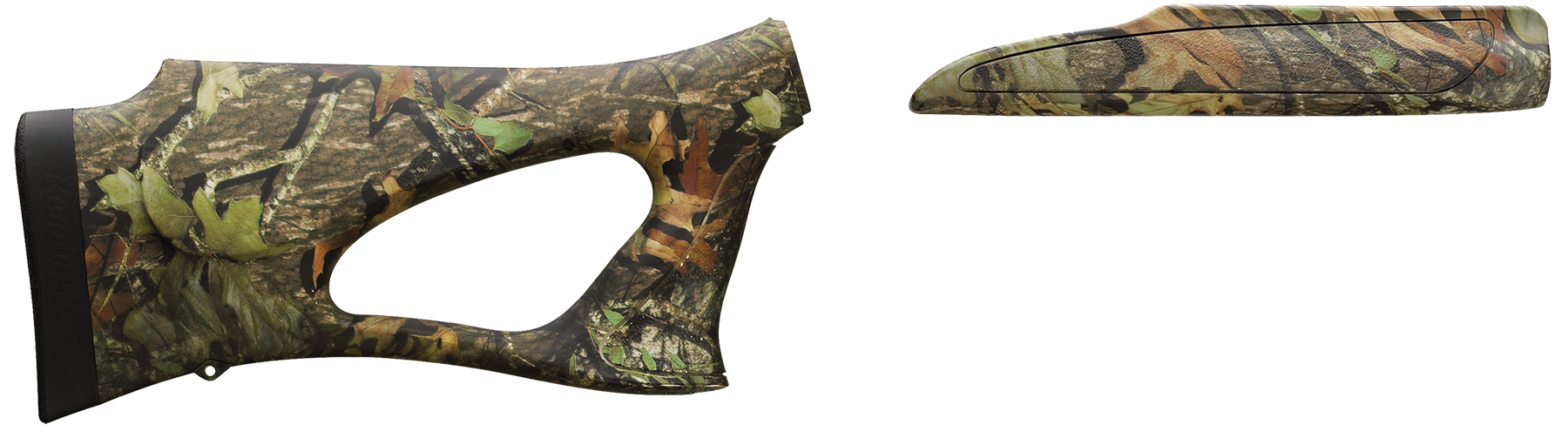 Remington  870 12 ga Thumbhole Shotgun Stock/Forend - Synthetic MOO