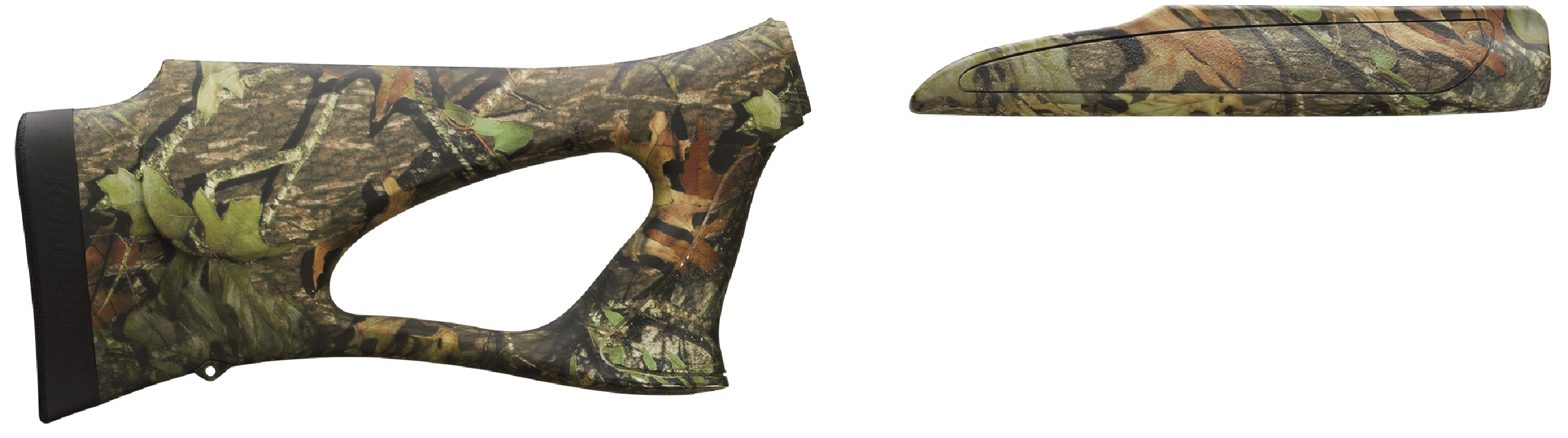 Remington 1187 12 ga SureShot Thumbhole Stock/Forend - Synthetic Realtree APG