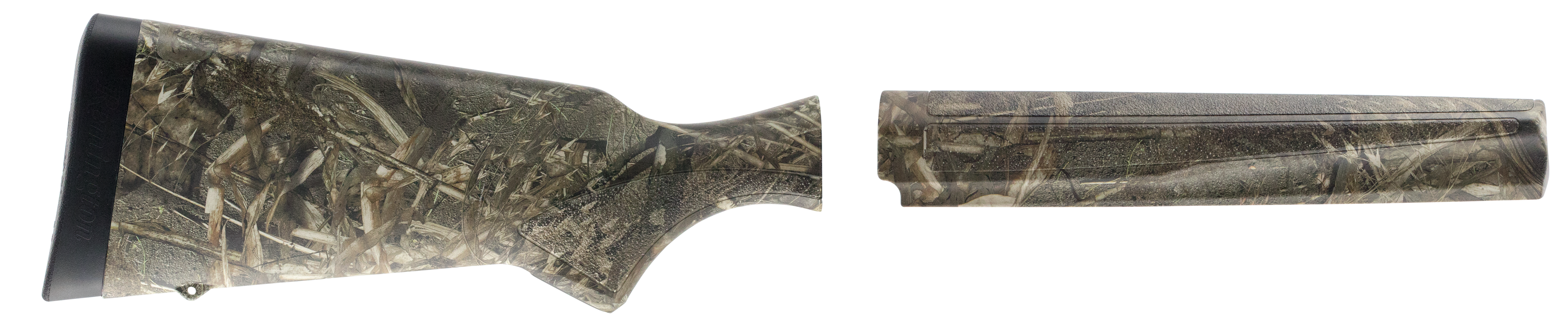 Remington Versa Max Sportsman 12 GA Shotgun Stock/Forend - Synthetic Mossy Oak Duck Blind
