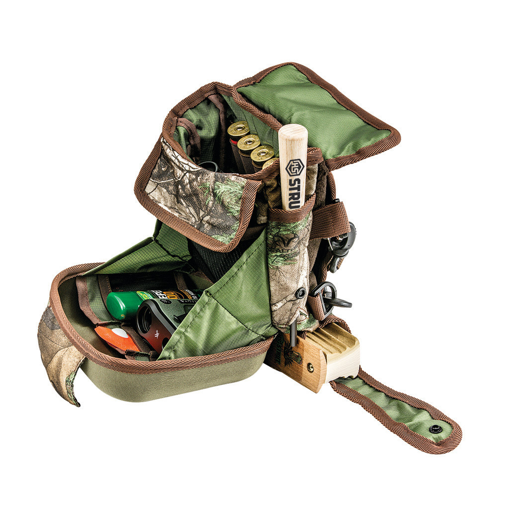 Hunters Specialties Undertaker Turkey Chest Pack