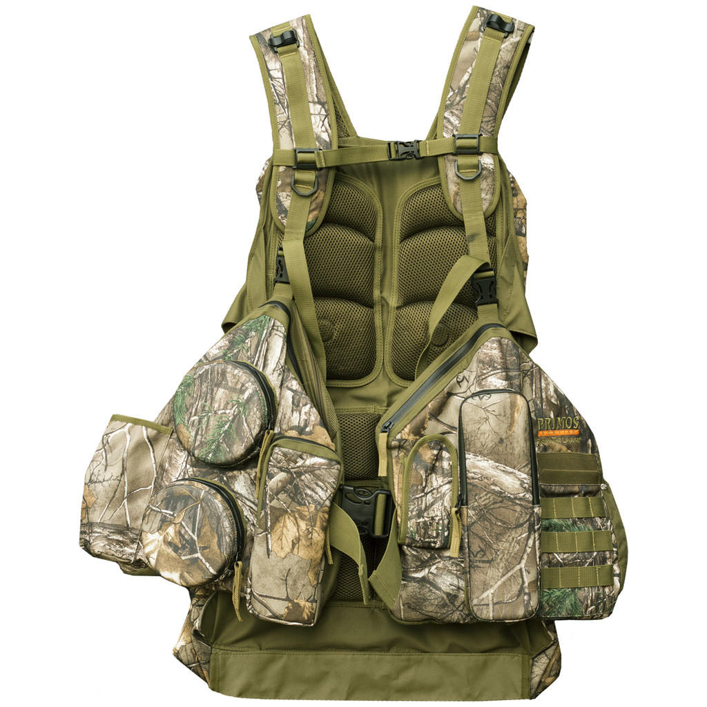 Primos Rocker Vest Realtree® Xtra Green™ XL/XXL
