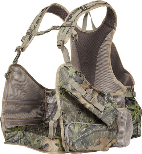 Tenzing TZ TV18 Turkey Vest - Mossy Oak Obsession