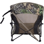 Vanish Premium Low Turkey Seat - Mossy Oak Obsession