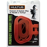 Multus Perfect Turkey Tote