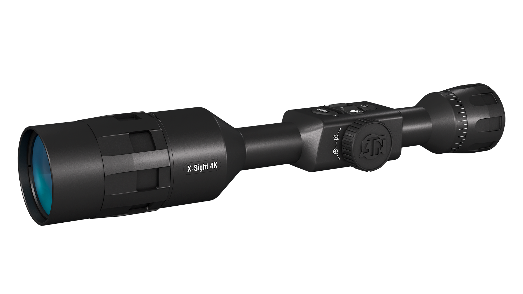 ATN X-Sight 4K Pro 5-20x Smart Day/Night Digital Riflescope