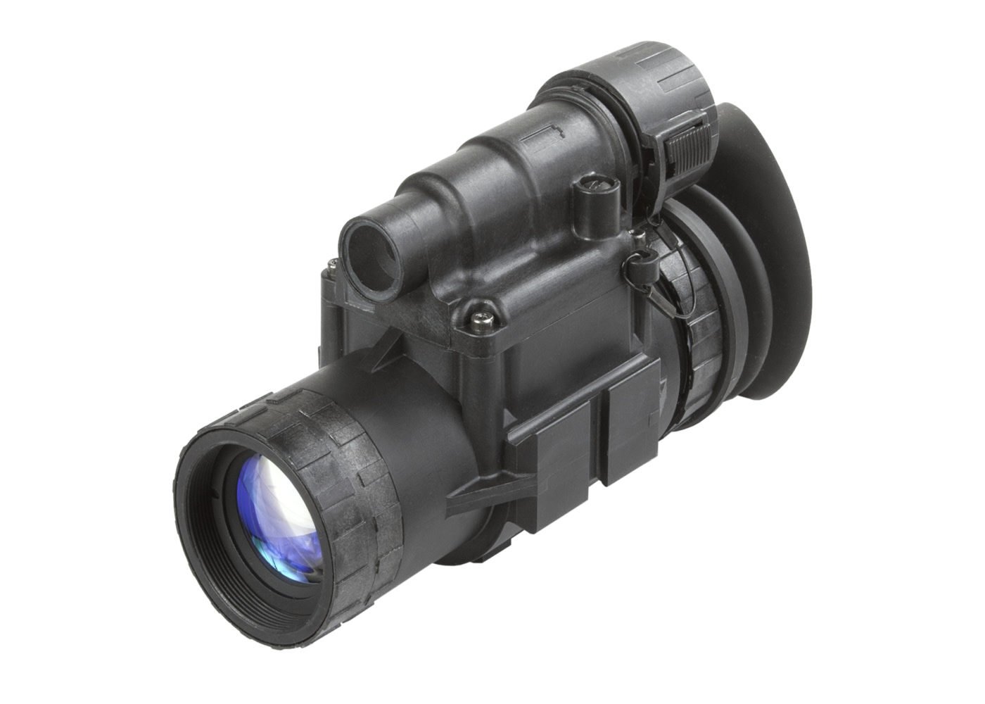 PRG Defense MUM-14A 3NL2 Mil Spec Night Vision Monocular - Gen 3+ Level 2