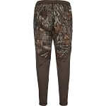 Scent Blocker Thermal Hybrid Bottoms - Realtree Edge - 3X-Large