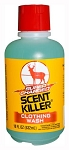 Wildlife Research Center Scent Killer Liquid Clothing Wash 16 oz Bottle