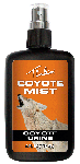 Tink's Coyote Mist Attractor 4 oz Bottle