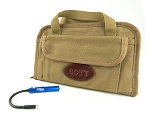 Boyt Harness Pistol Case - 11