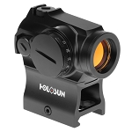 Holosun HE503R-GD Multi-Reticle Gold Dot - Rotary Switch