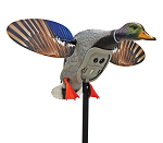 Mojo Elite Series King Mallard Motion Decoy - Drake - 6-Volt
