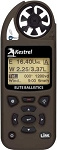 Kestrel 5700 Elite Meter with Applied Ballistics - with Bluetooth LiNK - Flat Dark Earth