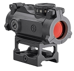 Sig Romeo MSR Compact Red Dot Sight - 1x20 - 2 MOA Red Dot